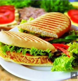 Get The Tuna And Cheese Sandwich For Only P199 At Figaro Coffee While Servings Last 85851