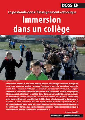 2014 02 Immersertion dans un college