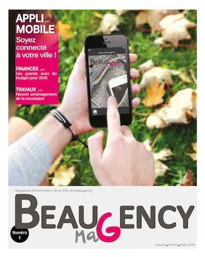 Beaugency Mag n°1