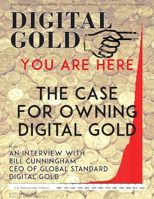 Digital Gold Magazine Sept 2016