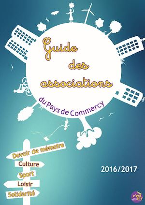 Guide Des Associations Pays Commercy 2016 2017(v16)