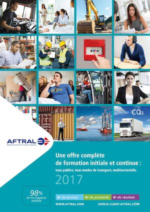formation logistique canada
