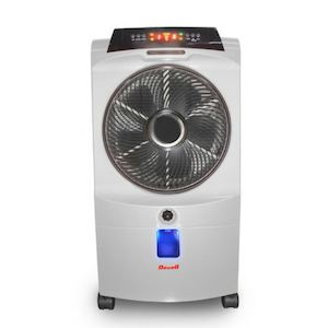 Adjust To Your Preferred Coolness With This Dowell Air Mist Cooler While Stocks Last 86082