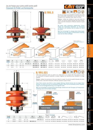 Affutoo Catalogue CMT P132