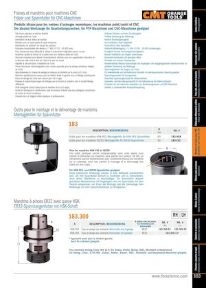 Affutoo Catalogue CMT P154