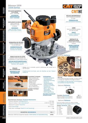 Affutoo Catalogue CMT P235