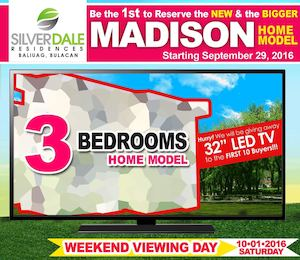 Reserve The New The Bigger Madison Home Model By Prominence Starting On September 29 2016 86166