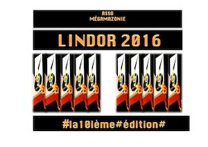 DOSSIER Lindors 2016