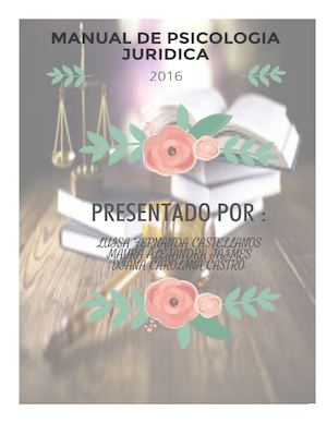 Manual De Psicologia Juridica (5)
