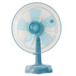 Keep Your Mood Cool All Season With This Dowell Table Fan While Stocks Last 86188