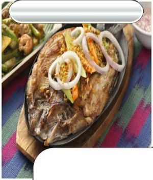 Sizzling Bangus Ala Pobre Is Available For Only P295 At Gerrys Grill While Servings Last 86236