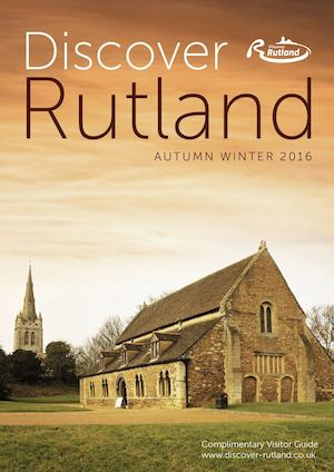 Discover Rutland Autumn | Winter 2016