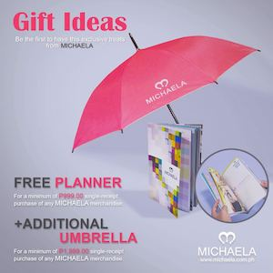 Be The First One To Have These Exclusive Treats From Michaela While Stocks Last 86410