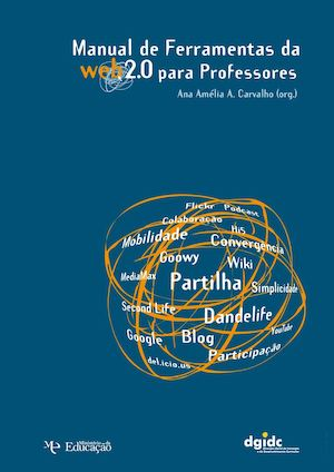 Manual Web20 Professores