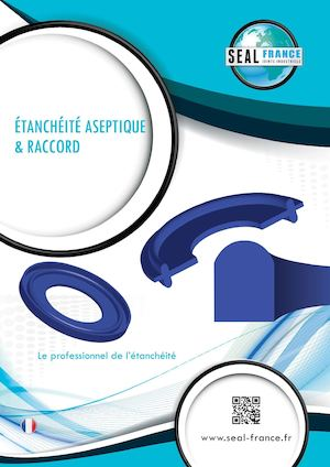 Catalog Aseptique Seal France 2016 FR
