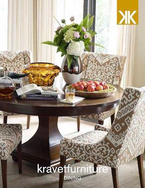 Calameo Kravet Furniture Dining Catalog