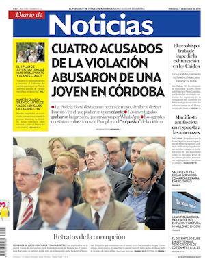 Calaméo Diario De Noticias 20161005