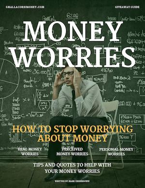 Money Worries Giveaway Guide Pdf