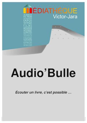 Audiobulle