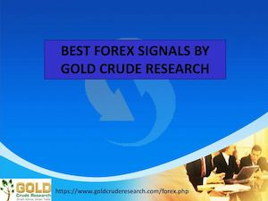 Best forex signal company - Gold crude research