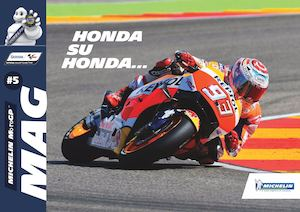 MichelinMotoGP Mag #5 (IT)