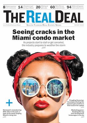 South Florida Market Report October 2016