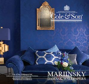 Cole And Son Mariinsky