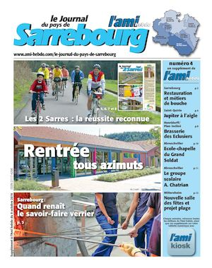 Le Journal de Sarrebourg n°4