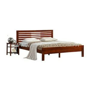 Order This 60 Wooden Julian Bed Frame For Only P6999 At Cost U Less 86438