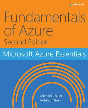 9781509302963 Microsoft Azure Essentials Fundamentals Of Azure 2nd Ed Pdf