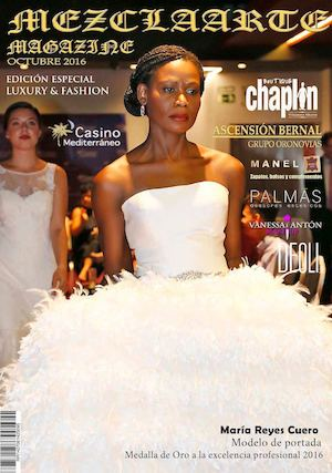 Nº 4. Edición especial Luxury and Fashion