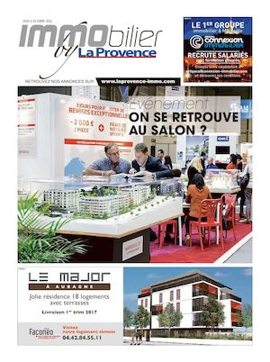 Immobilier By La Provence N°40