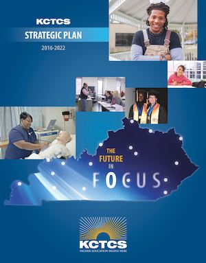 Strategic Plan 2016