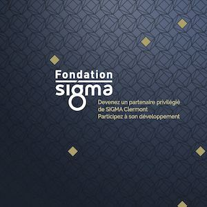Brochure Fondation SIGMA