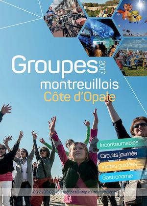 Brochure Groupe