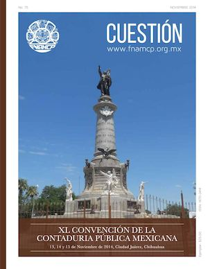 Revista Cuestion 75