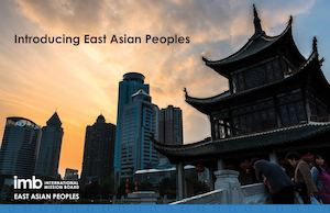 Introducing East Asia