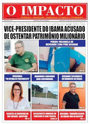5f9cb0a1e3 Calaméo - Jornal O Impacto Ed. 1115