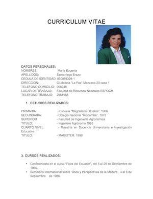 Calameo Maria Eugenia Samaniego
