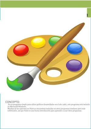 Calaméo manual de usuario de microsoft paint.