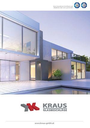 Calaméo Kraus Katalog 2015