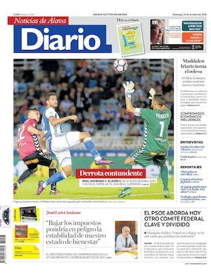Calaméo - Diario de Noticias de Álava 20161023 2f3fc9faa2dec