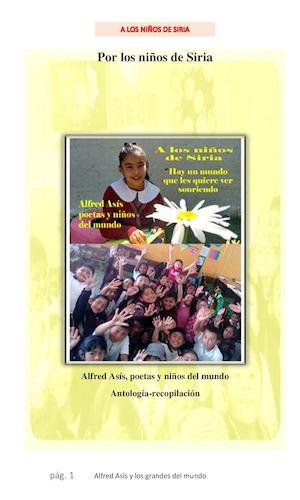 Calaméo Niños Y Niñas De Siria