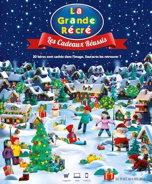 catalogue noel 2018 la grande récré Calaméo   LA GRANDE RECRE MARTINIQUE CATALOGUE NOEL 2017 catalogue noel 2018 la grande récré