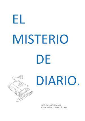 El Misterio De Diario