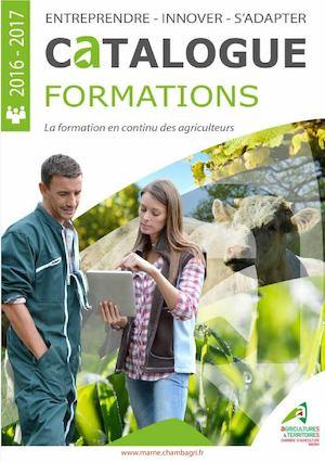 Calam o catalogue des formations chambre d 39 agriculture - Chambre d agriculture de la mayenne ...