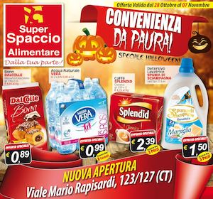 Calameo Super Spaccio Alimentare 2807