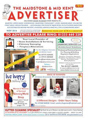 Calamo Maidstone and Mid Kent Advertiser