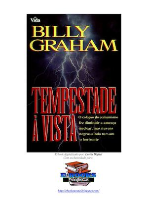 Calamo Tempestade Vista Billy Graham