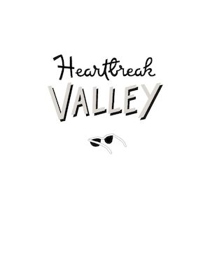 Heartbreak Valley Anglais
